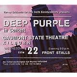 Live In London 1974by Deep Purple