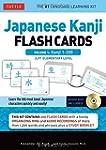 Japanese Kanji Flash Cards, Volume 1:...