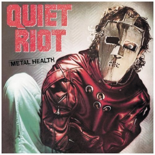 Metal Health by Quiet Riot (1996-05-03)