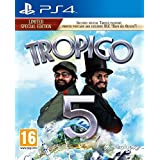 Tropico 5 Limited Special Edition (PS4) (UK IMPORT)