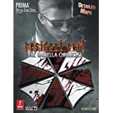 "Resident Evil: Umbrella Chronicles: Prima Official Game Guide (Prima Official Game Guides)von ""Damien Waples"""