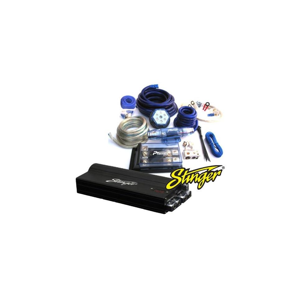 SPC5050 + ICBM 0K Stinger 50 Farad Digital Power Capacitor