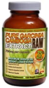 Garcinia Cambogia Extract RAW™ : 75% HCA – Do not exceed 3000mg/day – PUREST GARCINIA…