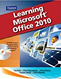 img - for Learning Microsoft Office 2010, Standard Student Edition book / textbook / text book