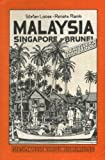 img - for Malaysia-Singapore-Brunei (Travellers Handbook) book / textbook / text book