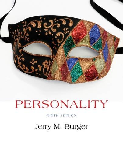 Personality (Theory Of Personality 8th Edition compare prices)
