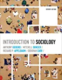 img - for Introduction to Sociology (Seventh Edition) book / textbook / text book