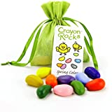 Crayon Rocks 10 Color Spring Gift Box