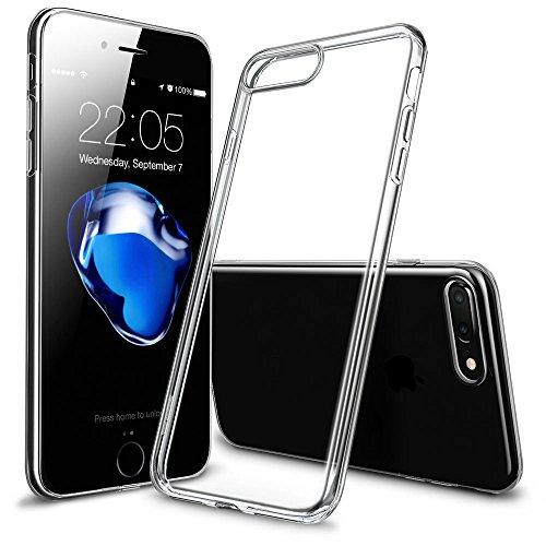 iPhone 7 Plus Funda, ESR Carcasa iPhone 7 Plus Case Cover Silicona Suave Funda para Apple iPhone 7 Plus 5.5