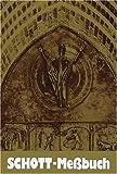 Schott Meßbuch. Lesejahr A. Paperback.