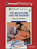 img - for The Billionaire and the Bassinet (Silhouette Romance) book / textbook / text book