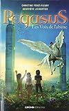 Pegasus, tome 3 : Les voix de l'abîme
