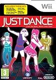 echange, troc Just Dance (Wii) [import anglais]