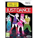Just Dance (Wii)by Ubisoft