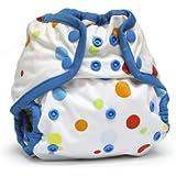 Rumparooz One Size Cloth Diaper Cover Snap, Gumball