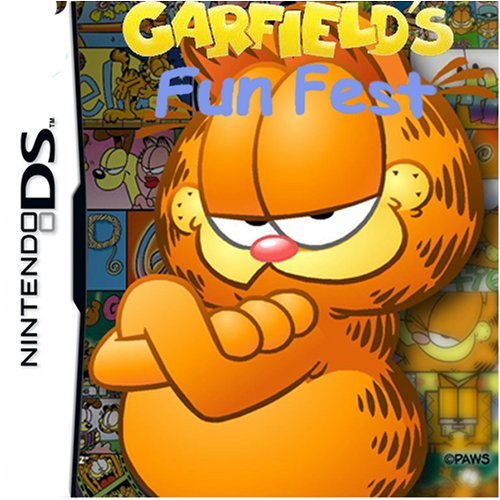 Garfield's FunFest - 1