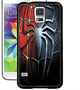 ColourCraft Spider Design Back Case Cover for SAMSUNG GALAXY S5 NEO