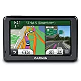 Garmin n�vi 2455LT 4.3-Inch Portable GPS Navigator (Discontinued by Manufacturer)