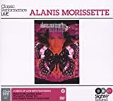 Alanis Morissette ALANIS MORISSETTE-SIGHT SOUND - FEAST ON SCRAPS (DVD+CD)