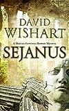 Sejanus (Marcus Corvinus Book 3)