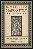 Image of The Travels of Marco Polo (The Venetian)