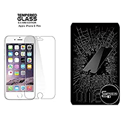 Syncin HD Tempered Glass Screen Protector iPhone 6 plus