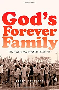 God's Forever Family @ Amazon.com