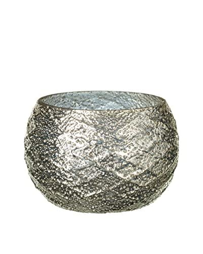 Concept Luxe kandelaar zilver
