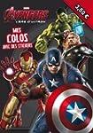 Avengers, l'Ere d'Ultron : Mes colos...