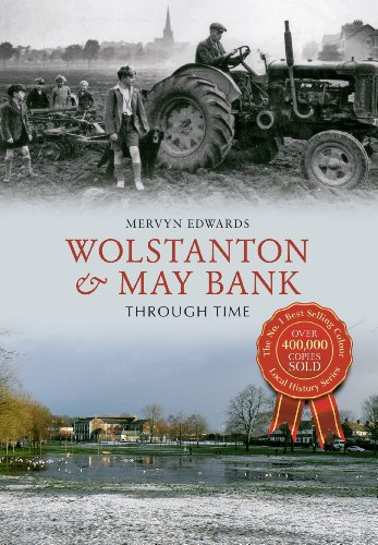 wolstanton-maybank-through-time-english-edition