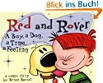 Red and Rover: A Boy, a Dog, a Time,...