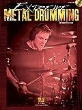 Extreme Metal Drumming.