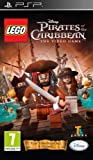 LEGO Pirates Of The Caribbean: The Video on PSP
