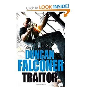 Traitor - Duncan Falconer