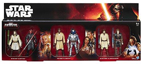 Action- & Spielfiguren Star Wars Figur Anakin Skywalker