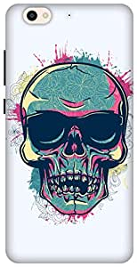 The Racoon Grip printed designer hard back mobile phone case cover for Gionee S6. (Tripster S)