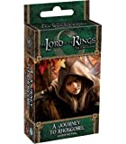 Lord of the Rings Lcg: A Journey to Rhosgobel (Living Card Games)