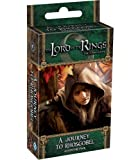 Lord of the Rings: A Journey to Rhosgobel Adventure Pack (Living Card Games)