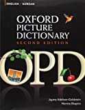 Oxford Picture Dictionary, Second Edition: English-Korean