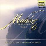 Symphony 6 in a Minor: Tragic