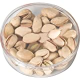 Barrel Tubs Pistachios Trade Show Giveaway