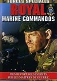 echange, troc Les royal marine commandos