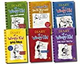 Jeff Kinney Diary of a Wimpy Kid