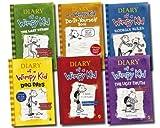 Jeff Kinney Diary of a Wimpy Kid