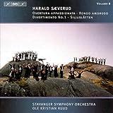 Saeverud - Orchestral Music, Vol 8