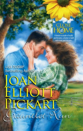 Gauntlet Run, Joan Pickart