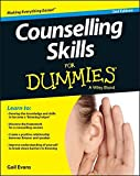 img - for Counselling Skills For Dummies book / textbook / text book