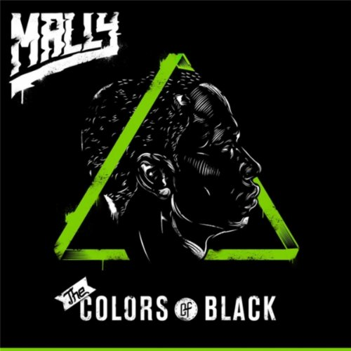 Mally-The Colors Of Black-2014-FATHEAD Download