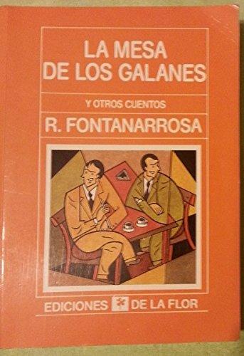 La Mesa De Los Galanes Y Otros Cuentos descarga pdf epub mobi fb2