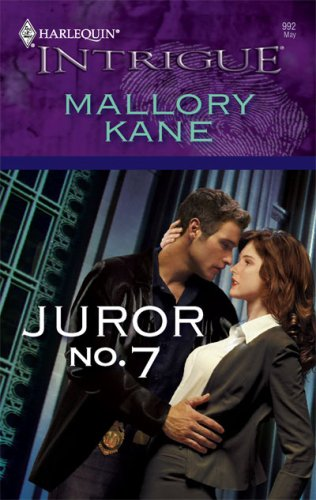 Image for Juror No. 7 (Harlequin Intrigue Series)